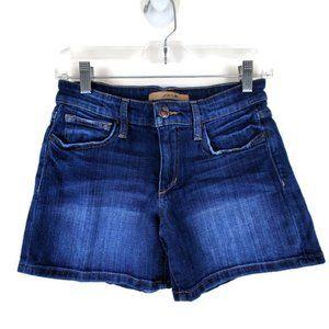Joe's Jeans Genna Jean shorts. Size: 26